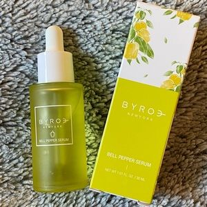 Byroe Bell Pepper Serum